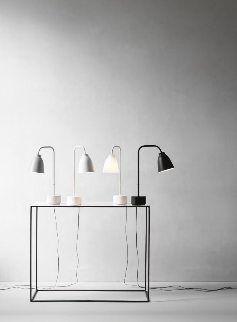 Caravaggio Read Table - installation 27839