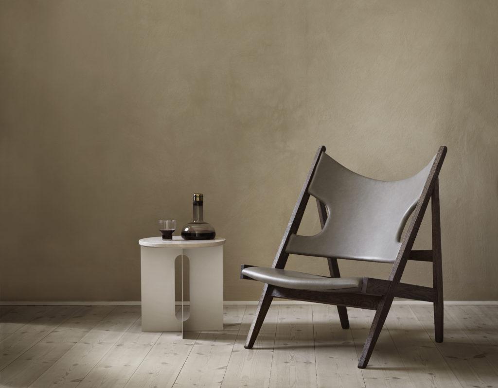 Meet the Knitting Chair