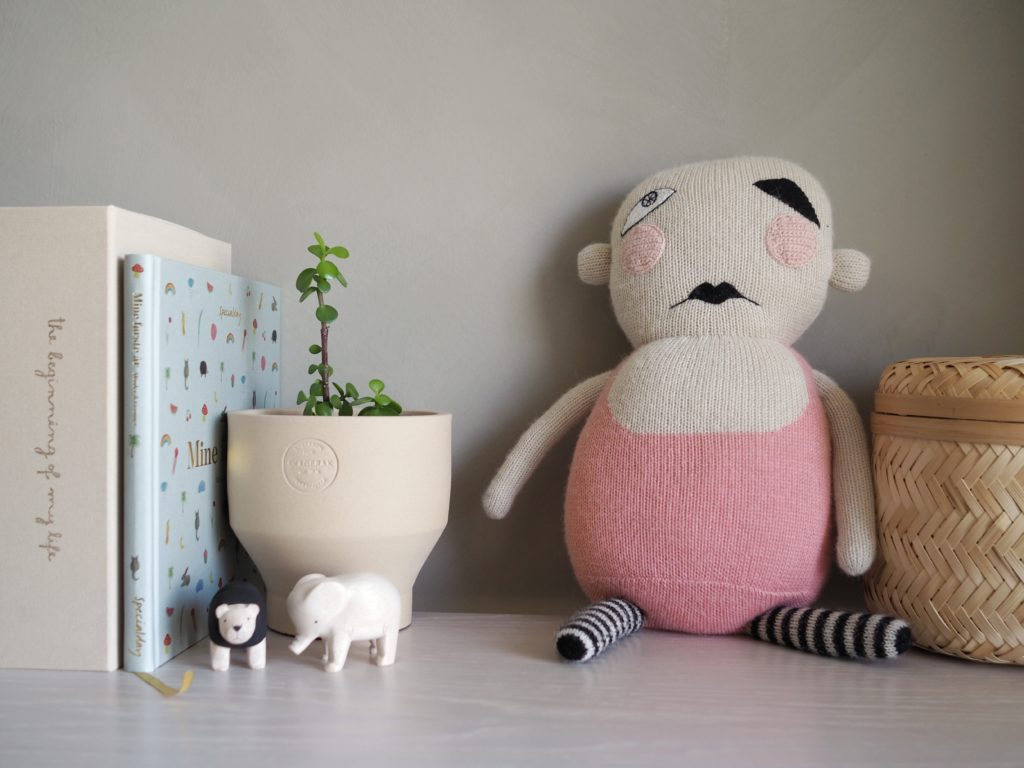 There is a friend for everyone LuckyBoySunday september edit Scandinavian kids toys