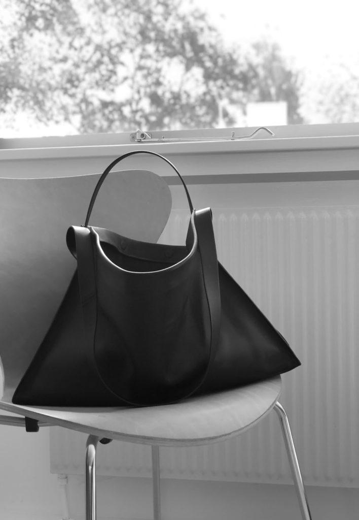 The minimal bag company aesther ekme