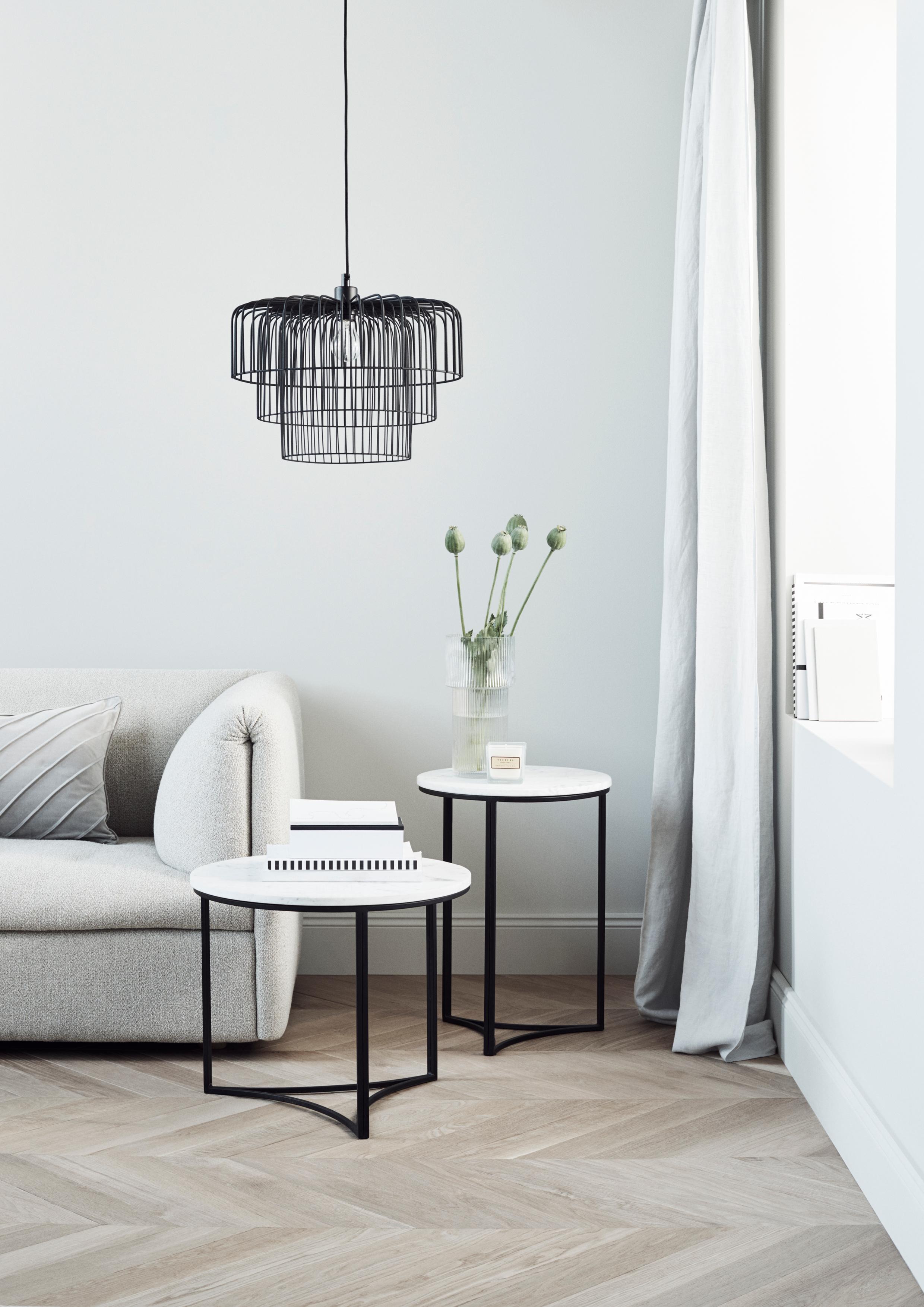 Hm Home Opens New Concept Store In Copenhagen September Edit