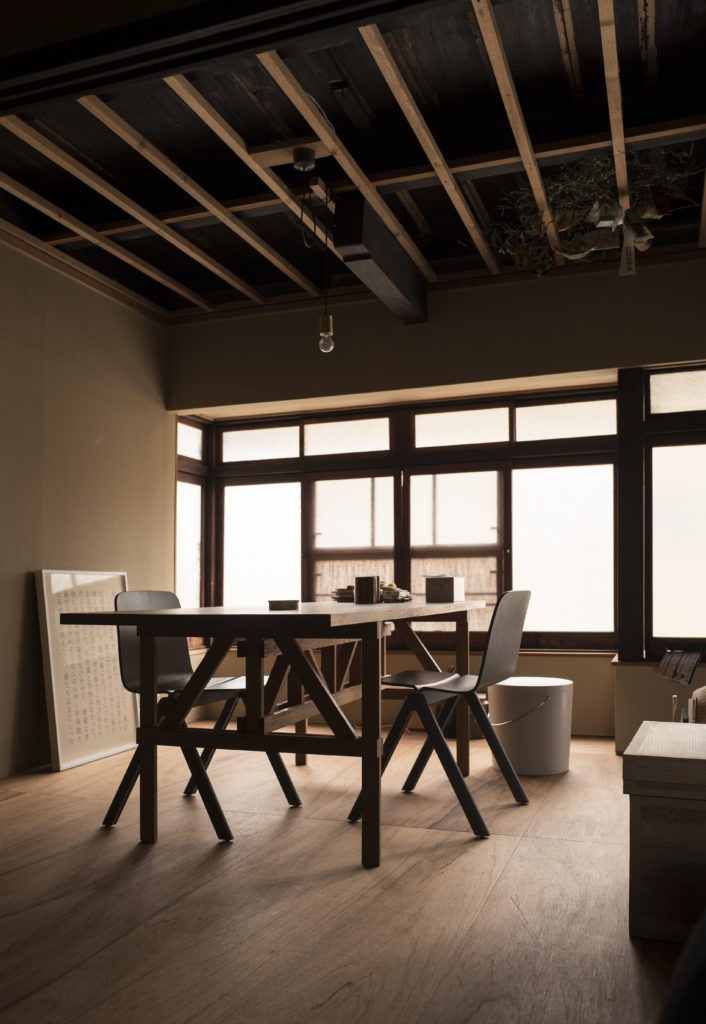 Karimoku x Norm Architects