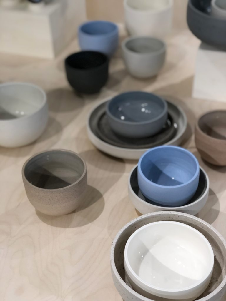 Pottery classes in Copenhagen Yonobi Studio