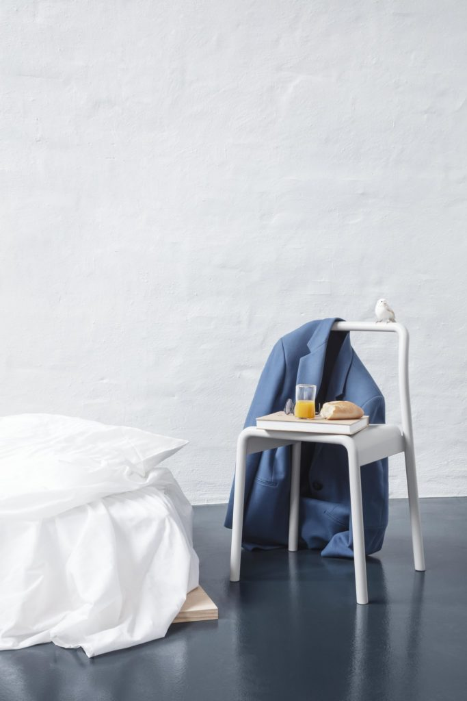 There is a new danish furniture brand in town. A furniture brand rethinking the way we design, build and sell furniture for the mutual benefit of people and planet. TAKT believes that good design should be for everybody.